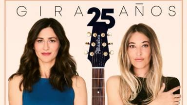Ella Baila Sola anuncia la fecha de su actuación en Madrid dentro de su gira de celebración del 25 aniversario