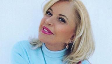 Última hora sobre el estado de salud de Bárbara Rey: ingresada de urgencia con fiebre y dolores