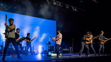 Taburete reeditaron su concierto en Madrid tras la gran acogida de Logroño, Burgos, Benidorm o Zaragoza