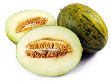 Trucos para saber si el melón está en su punto justo de maduración