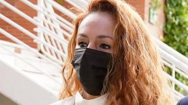 Rocío Carrasco ha sido víctima de su propia estrategia judicial por la pensión de su hijo, David Flores