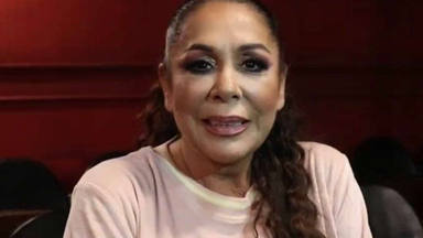 Las lágrimas de Isabel Pantoja por Kiko Rivera en televisión que pocos se creen