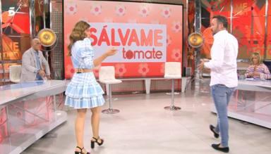 Rosa Benito, en problemas: Kike Calleja pasa al ataque y revela el bochornoso mensaje que le envió a su novia