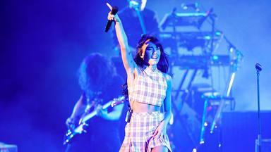 Las dos nuevas alegrías para Aitana traducidas en récords: 'Vas a Quedarte' y 'Mon Amour (Remix)'