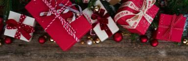 ¡Compra una aldea! Es el mejor regalo navideño según Gwyneth Paltrow