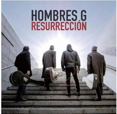 Hombres G, Resurrección