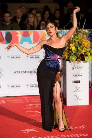 Festival de Málaga, el Cannes español