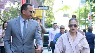 Los motivos de la cancelación de la boda de Jennifer López