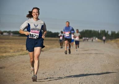 Córrer una marató té beneficis per a la teva salut