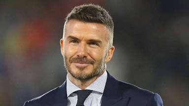 De David Beckham a Jennifer López: las manías más extrañas de los famosos