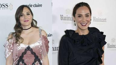 El increíble cambio físico de Tamara Falcó hasta llegar a 'MasterChef Celebrity'