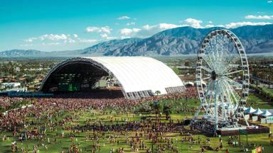 Coachella ha completado su cartel para la edición 2020