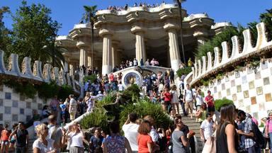La despesa turística a Catalunya va augmentar un 4% el 2019
