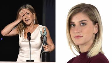 ¿Qué tienen en común Jennifer Aniston y Samantha de Operación Triunfo?