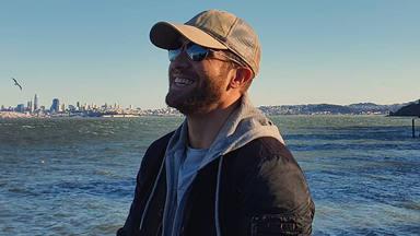 Pablo Alborán ha terminado de rodar su videoclip con Beret y prepara la gira