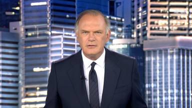 Pedro Piqueras emociona con su discurso en su vuelta a 'Informativos Telecinco'
