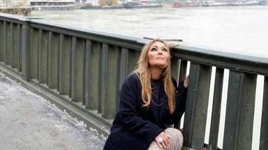 """Amaia Montero recuerda """"España camisa blanca de mi esperanza"""" para infundirnos ánimo frente al coronavirus"""