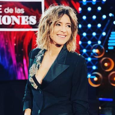 Sandra Barneda sustituirá a Monica Naranjo en La isla de las tentaciones