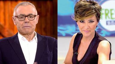 Sonsoles Ónega presentará un debate especial de 'Supervivientes' en lugar de Jordi González