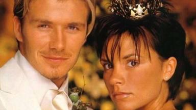 El regalo millonario que David y Victoria Beckham