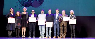 Premis Ciutat CS