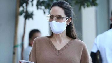 """El terrible enfado de Angelina Jolie con Brad Pitt: """"Una falta de sensibilidad"""""""
