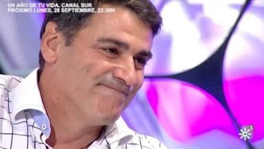 Jesulín de Ubirque entrevista Toñi Moreno