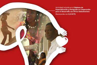 La UJA lanza la I Muestra de Cine Africano de Jaén