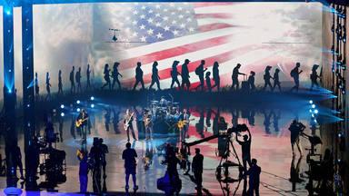 Estas fueron las actuaciones más destacadas de la gala Latin GRAMMY con Pitbull brillando frente al COVID-19