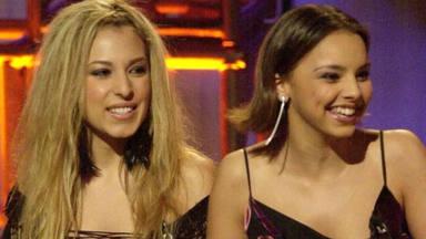 Gisela y Chenoa