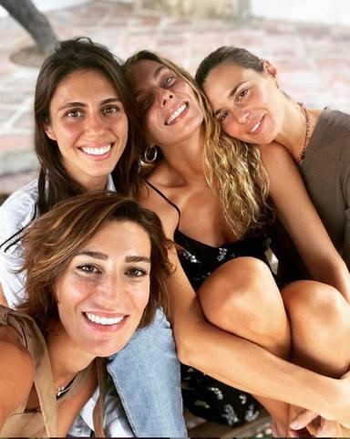 Hijas Bertín Osborne