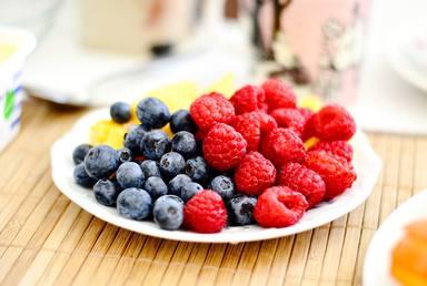 Snacks saludables i lleugers per picar entre hores
