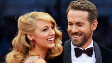 No te pierdas el momento personal más inesperado entre Blake Lively y Ryan Reynolds
