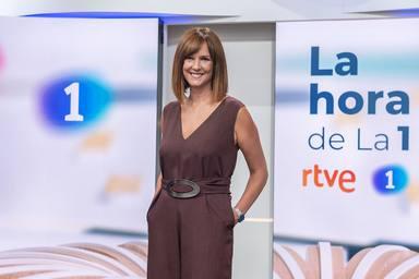 La millonaria cifra que paga TVE por el programa de Mónica López, La hora de la 1
