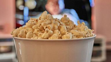 Las palomitas de maíz pueden ayudarte a reducir el colesterol, entre muchos y desconocidos beneficios