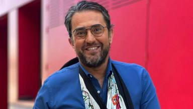 Tras sufrir un grave accidente, Máximo Huerta comparte con sus seguidores su estado actual