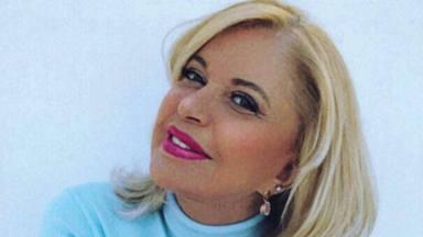 Bárbara Rey se pronuncia tras su segundo ingreso por Covid