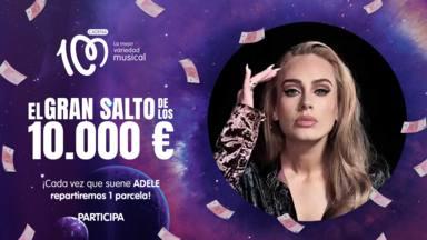 Adele, El Gran Salto