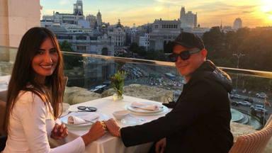 Así ha sido el divertido y bonito plan que han vivido Alejandro Sanz y Rachel Valdés en familia