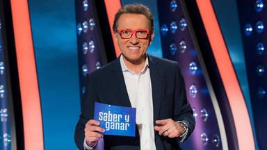 El pasado de Jordi Hurtado, antes de 'Saber y Ganar'
