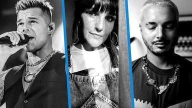 El mundo de la música rompe tabúes sobre los problemas de salud mental: Desde Ricky Martin a J Balvin