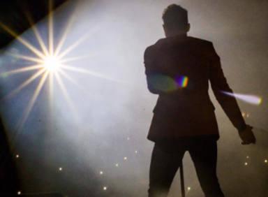 David Bisbal anuncianueve conciertos enEEUU para 2019