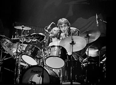 """Phil Collins quiere volver a reunir a su banda """"Genesis"""""""