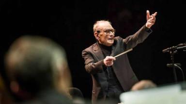 Ennio Morricone anuncia un segundo concierto en Madrid