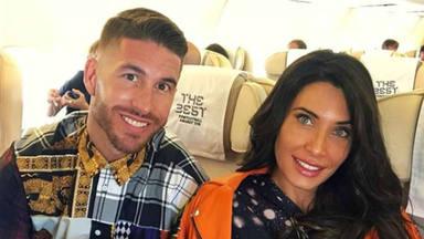 De Beckham a Marc Antonhy: los selectos invitados en la boda de Sergio Ramos y Pilar Rubio