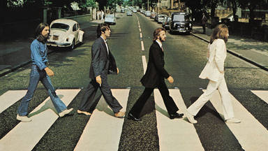 "The Beatles ""vuelven"" a Abbey Road"