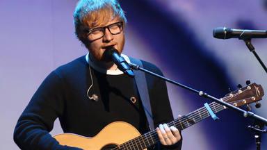 Por sus canciones les conocemos: Ed Sheeran