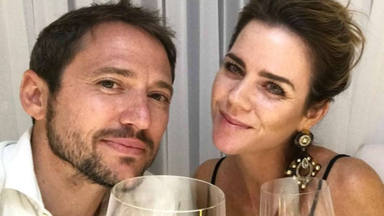 La declaración de amor de Manuel Martos a Amelia Bono por sus 13 años juntos
