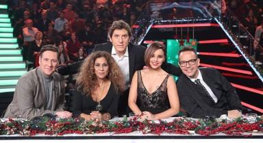'Tu Cara Me Suena' presentará oficialmente a los concursantes de la nueva edición en su especial de Navidad