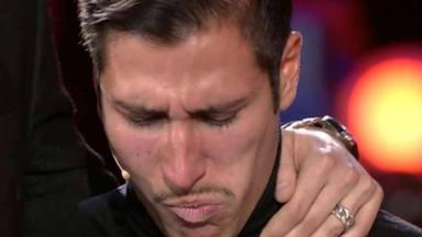 El momento más tenso de Gianmarco Onestini en televisión: forcejeo, gritos y enfado monumental